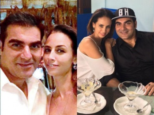Is Arbaaz Khan Dating His 'Good Friend' Yellow Mehra?
