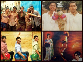 Dishoom Special: 10 Movies That Were All About 'Bromance'