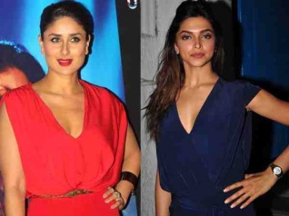 Shocking! Kareena Kapoor Pissed Off With Deepika Padukone