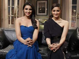 You'll Not Believe What Parineeti Said About Alia's Films!