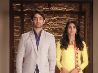 KRPKAB: Ishwari To Bring Troubles For Dev & Sonakshi?