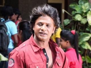 Duniya Vijay's Next Movie 'Cottonpete' Launched