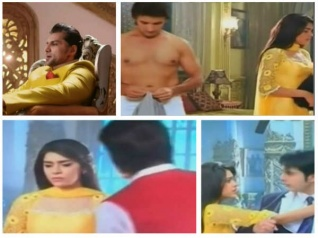 ETRETR: Raja Insults Rani; Jeevan Comes To Rani's Rescue!