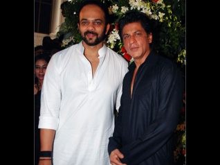 SRK & Rohit Still Blaming Each Other For Dilwale's Failure