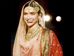 WHOA! Deepika Padukone Is Charging A Hefty Fee For Padmavati