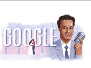 Google Doodle Pays Homage To Singer Mukesh On 93rd B'day!
