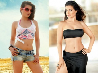 Sizzling! Who Knew Ameesha Would End Up Being So Stunning
