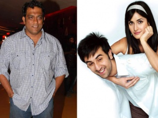 Ranbir & Kat Behaved Like Professionals On JJ Sets: Anurag