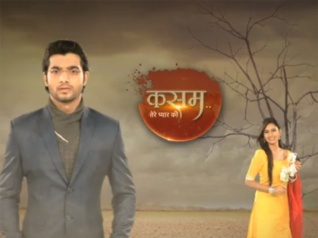 Kasam: Rishi's Fight Sequence To Catch Tanuja's Attention!