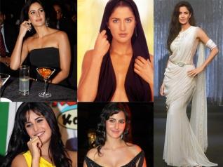 Baar Baar Dekho! Bewitching Pictures Of Katrina Kaif!