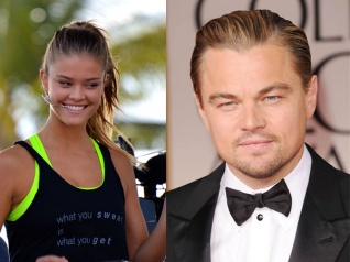Dicaprio & Nina Agdal Reunites On Luxury Yacht