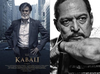 Nana Patekar Talks About Superstar Rajinikanth!