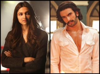 Ranveer Lost His Cool When Media Asked This From Deepika!