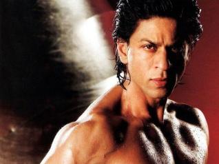 SRK: When I Speak To A Woman, I'd Like Her To Be Lying Down