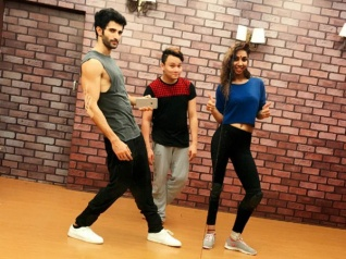 Sidhant Gupta Injured While Performing on JDJ 9!