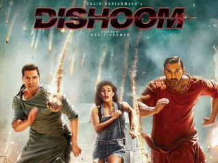 Dishoom Box Office Predictions