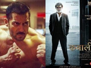 Will Rajinikanth's Kabali Beat Salman Khan's Sultan?