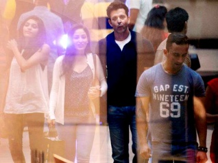 Yami Is In Awe Of Hrithik & We Know Why!