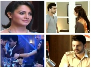 ACP Abhishek Aka Vivek Back On YHM; Shagun To Marry Mani!