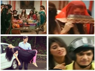 YRKKH: Rose Gets A Surprise Gift; Naksh Meets Mystery Girl!