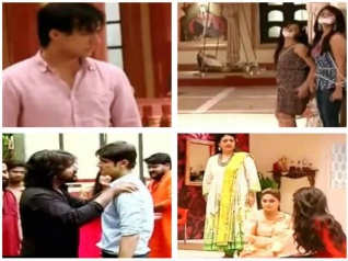 YRKKH: Kartik & Naksh Turn Action Heroes!