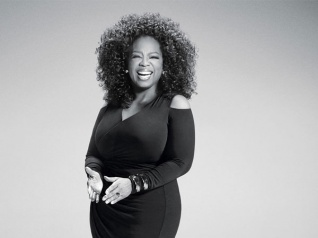 Oprah Winfrey Joins Disney For The Film, A Wrinkle In Time