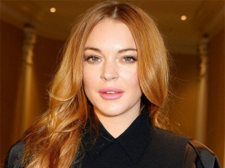 Lindsay Lohan Is Pregnant, Claims Father Michael Lohan