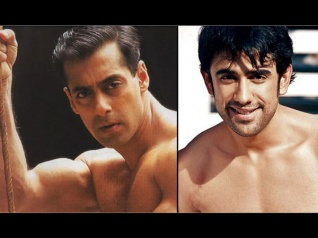 Salman Khan Has No Anger Issues: Amit Sadh