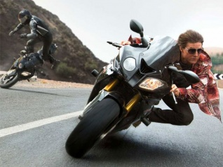 Mission Impossible 6 Project Halted