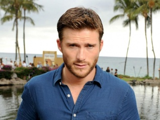 Scott Eastwood Opens Up On His Girlfriend's Death