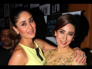 Karisma Kapoor Said This About Sister Kareena's Baby!