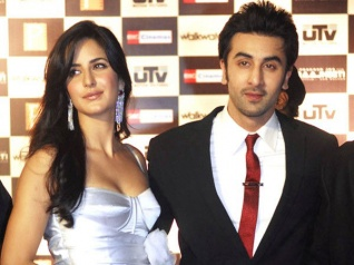 OMG! Ranbir Compliments Ex Katrina; She Takes A Dig At Him?