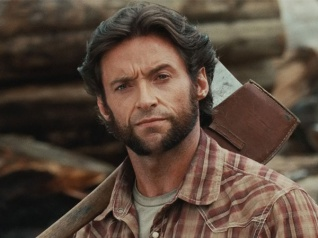 Hugh Jackman Shaves His Wolverine 'Wolf' Sideburns