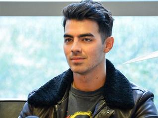 Writing Break-up Songs Seem Therapeutic To Joe Jonas