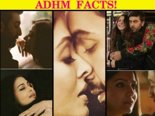 From The Horse's Mouth! 10 Exciting Details About ADHM!