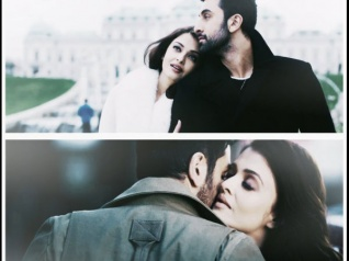 Hence Proved! Aishwarya Is The Hottest Thing In ADHM Teaser
