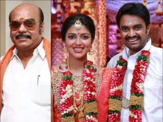 Amala Paul's Night Out With Producer Triggered Divorce?