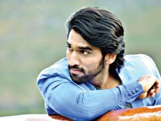 Anish Tejeshwar-Dr Suri Movie Titled As Maanja
