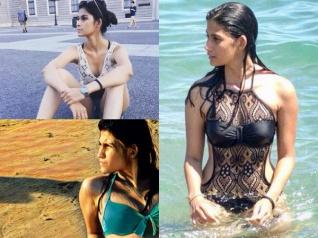 Deepak Tijori's Daughter Samara Tijori Is The New Hottie!