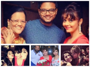 Devoleena B'Day Party: Here's Why Mohammad Didn't Attend…