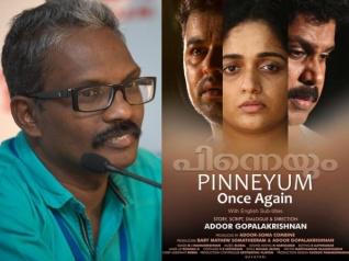SHOCKING! Dr. Biju Calls Pinneyum 'An Amateur Movie'