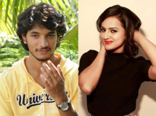 Shraddha To Be Paired Opposite Gautham?