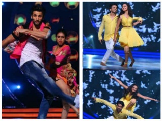 Jhalak Elimination: Helly and Sidhant To Get Eliminated!