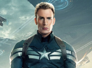 Chris Evans Will No Longer Play Captain America