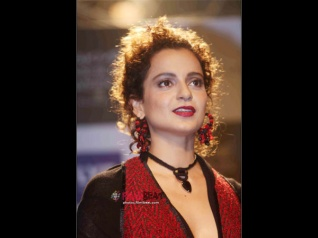 Kangana Ranaut Talks About Her Film With Shahrukh Khan!
