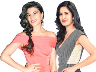 Read Here, Details About Katrina & Jacqueline's Catfight!