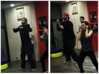 EDKV's Namik Shakes Legs For Justin Bieber's 'Sorry'!