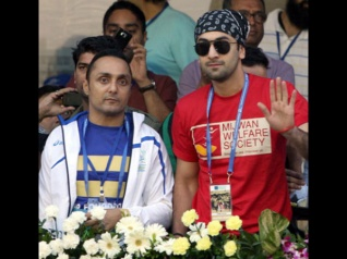 Rahul Bose Talks About Ranbir Kapoor's Insecurity!
