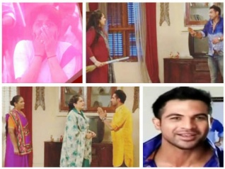 Saathiya: Ahem's Lookalike's 'Damakedar' Entry; Gopi Shocked
