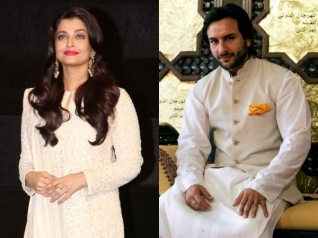 KJo Had Almost Paired Aishwarya With Saif In ADHM?